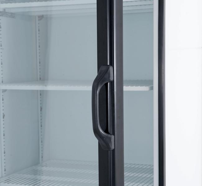 Torrey Refrigerador Exhibici 243 N 16 Pies